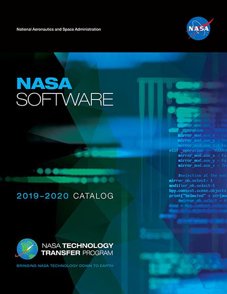NASA's Software Catalog