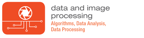 Software Catalog- data_and_image_processing